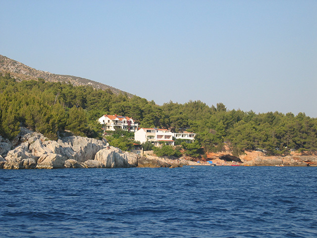Hvar Apartment